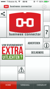 Business Connector