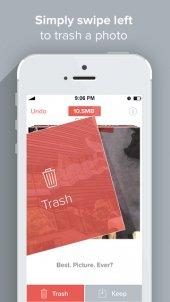 Flic: App voor foto's beheren