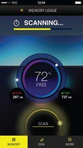 App voor vrijmaken werkgeheugen iphone/ipad
