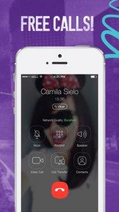 App voor Gratis internet bellen