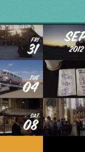 App video herinneringen