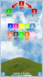 App voor leren rekenen 4-7 jaar