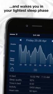 Sleep Cycle: App voor Slaapkwaliteit meten en uitgerust wakker worden