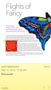 Pages: App voor document verwerking Apple