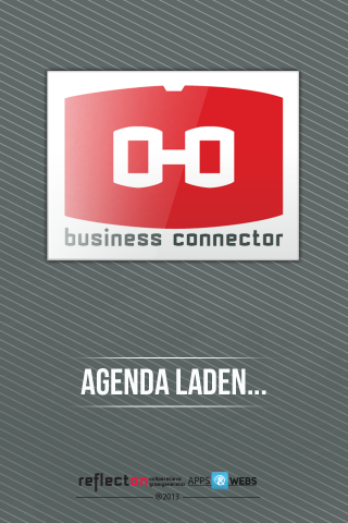 Agenda laden Business Connector