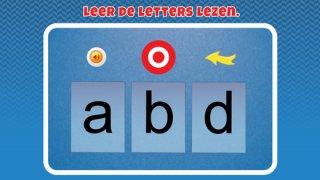 Letters leren lezen app