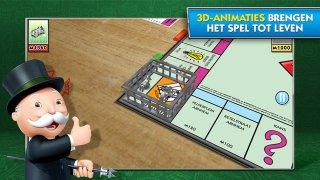 Monopoly bordspel op de iPhone en iPad