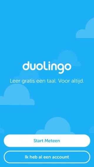 App voor leren engelse taal