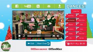 App voor kerstwensen