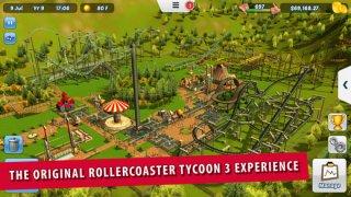 App rollercoaster tycoon