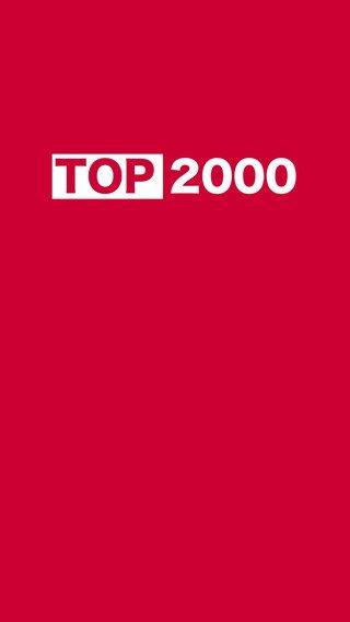 Top 2000 2014 lijst